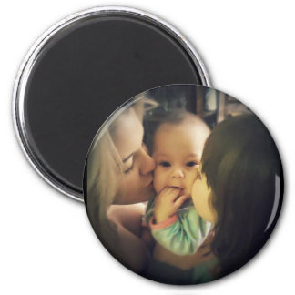 Family time magnet