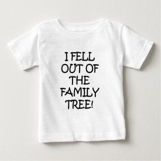 FAMILY TREE T-SHIRT