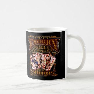 Family Vaughn Reunion Coffee Mug