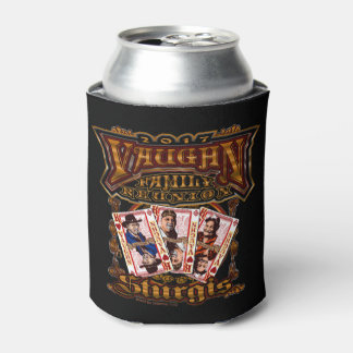 Family Vaughn Reunion  Drink cover