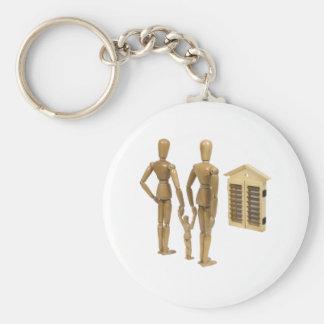 FamilyFirstHome112109 Keychains