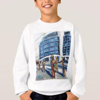 famine memorial sweatshirt