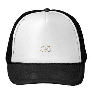 Famous Art of Om Symbol Cap