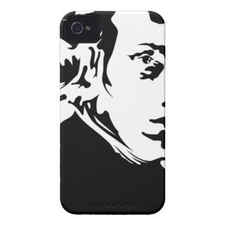 Famous character iPhone 4 Case-Mate cases