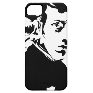 Famous character iPhone 5 case
