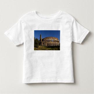 Famous Colosseum in Rome Italy Landmark 2 Toddler T-Shirt