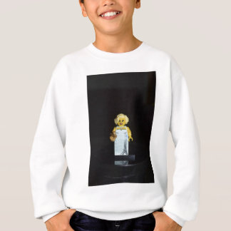 famous face sweatshirt