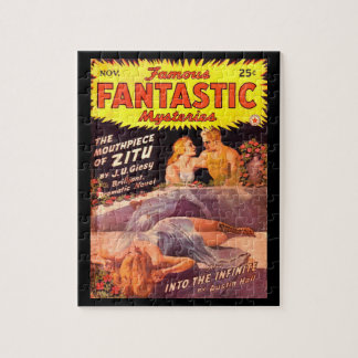 Famous Fantastic Mysteries 05-01_Pulp Art Jigsaw Puzzles