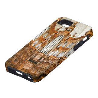 Famous French pipe organ iPhone 5 Cover