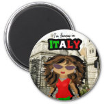 Famous in Italy - Diva