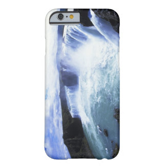 Famous Jodafoss Falls in North Central Iceland Barely There iPhone 6 Case