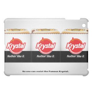 Famous Krystal iPad Case