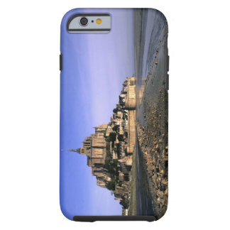 Famous Le Mont St. Michel Island Fortress in Tough iPhone 6 Case