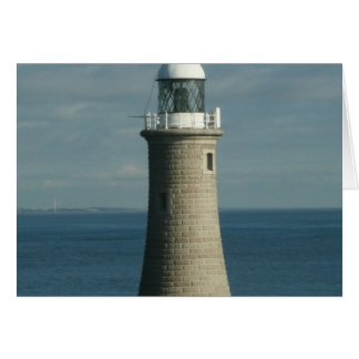 Famous Lighthouse Greeting Card