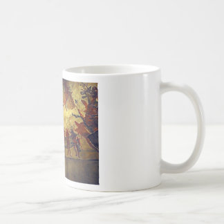 Famous Pre-historic Ancient Cave Paintings Coffee Mugs