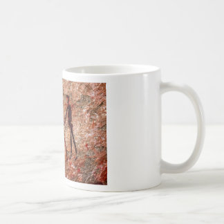 Famous Pre-historic Ancient Cave Paintings Mugs