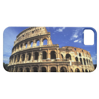 Famous ruins of the Coliseum in Rome Italy Barely There iPhone 5 Case