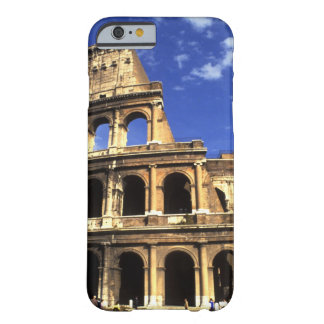 Famous ruins of the Coliseum in Rome Italy Barely There iPhone 6 Case