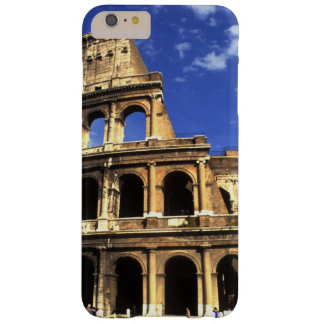 Famous ruins of the Coliseum in Rome Italy Barely There iPhone 6 Plus Case