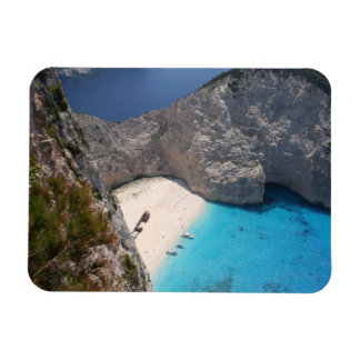 Famous Smugglers Cove, Zante Magnet