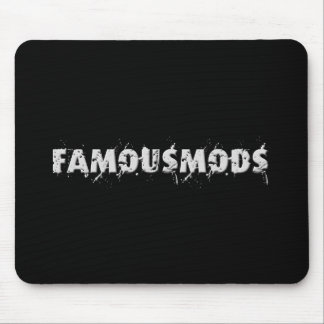 FamousMods - Mouse Mouse Pads
