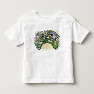 Fan depicting George Sand  and her friends Tee Shirt