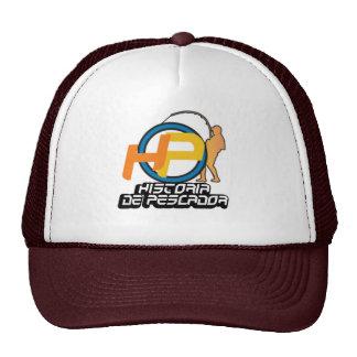Fan of History of Fisherman Cap