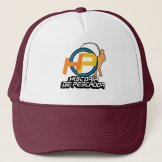 Fan of History of Fisherman Trucker Hat