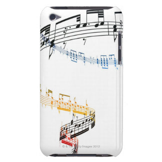 Fanataisie (Opus 7) 2 iPod Case-Mate Case