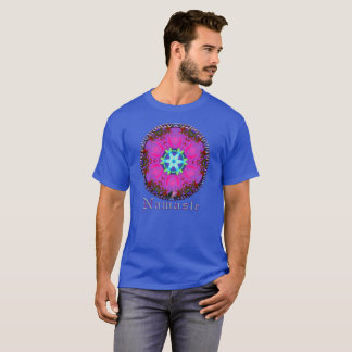 Fancied Namaste Kaleidoscope T-Shirt