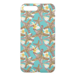 Fanciful Starfish Pattern iPhone 8 Plus/7 Plus Case