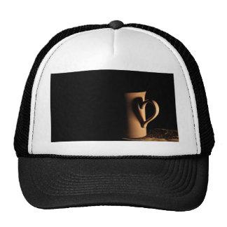 Fancy a cup of tea coffee mesh kepsar