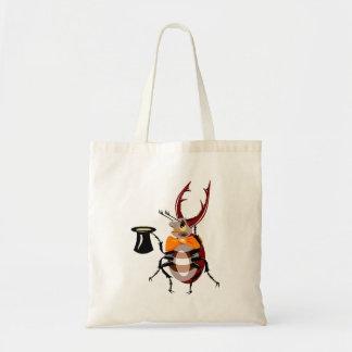 Fancy Beetle Bag