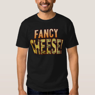 Fancy Blue Cheese Shirts