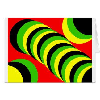 fancy colors cards