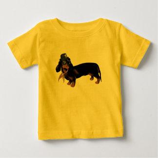 Fancy Dachshund T-Shirt
