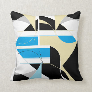 Fancy Design Cushion