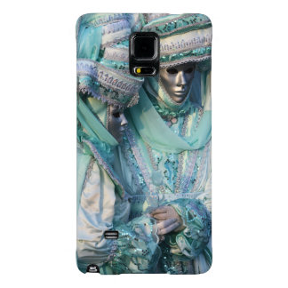 Fancy Dress Couple Costumes Galaxy Note 4 Case