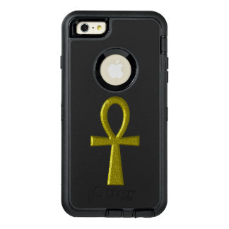 Fancy Gold Ankh OtterBox iPhone 6/6s Plus Case