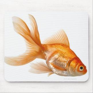 Fancy Goldfish Mouse Mat