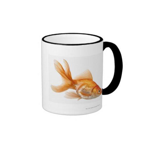 Fancy Goldfish Coffee Mug
