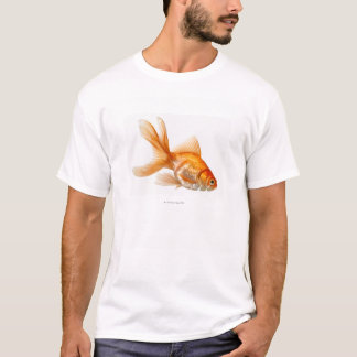 Fancy Goldfish T-Shirt