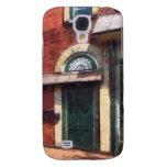 Fancy Green Door Burlington NJ Samsung Galaxy S4 Cover