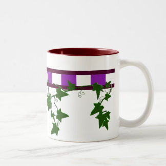 fancy ivy coffee mugs