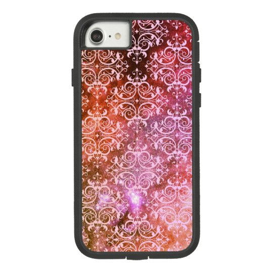 Fancy Pattern / Galaxy Case-Mate Tough Extreme iPhone 8/7 Case