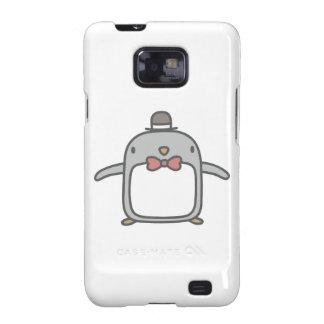 Fancy Penguin Galaxy SII Case