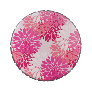 Fancy Pink Floral 2.jpg Jelly Belly Tin
