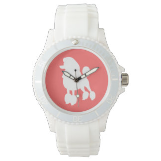 Fancy Poodle Watch