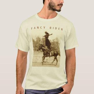 Fancy Rider T-Shirt