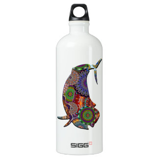 FANCY SHOW SIGG TRAVELLER 1.0L WATER BOTTLE